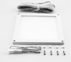 3 Watt mini LED-Panel 12V DC   #1400