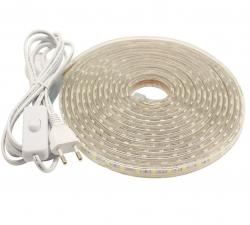 5m LED Strip warmweiß #1351