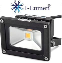 I-Lumen 10 Watt LED Flutlicht  IP65 230V #153